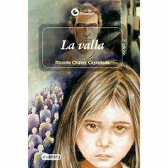 """""""La valla"""" de Ricardo Chávez"""