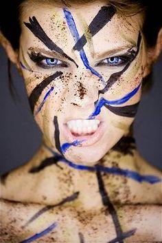 extreme makeup - Google-Suche