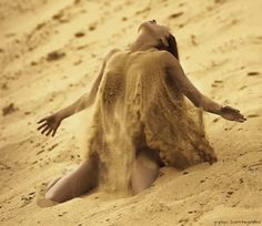 The perfect Sand Girl Animated GIF for your conversation. Discover and Share the best GIFs on Tenor. Gifs, Sacred Feminine, Divine Feminine, Animation, Gif Animé, Animated Gif, Am Meer, Gypsy Soul, Images Gif