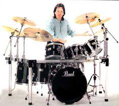 Jeff Porcaro (Toto)