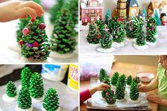 10 bricolages et expériences de Noël Plus