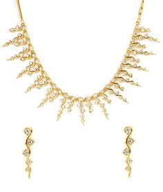 Adorn yourself with the key dazzling jewels