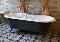 Nostalgische Badewanne ähnliche tolle Projekte und Ideen wie im Bild vorgestellt findest du auch in unserem Magazin