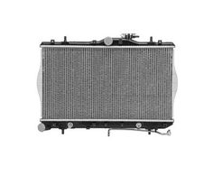 Brand : Action Crash Part Number : RAD1816 Category : Radiator Price : $80.56 Shipping: Free Warranty : 2 Years