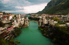 Visit Mostar start from Trogir/Split