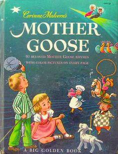 Corinne Malvern's MOTHER GOOSE:コリーヌ・マルバーン  http://twin-rabbit.com/?pid=72132057