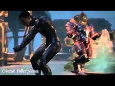 Filtran vídeo de Mass Effect Andromeda - http://yosoyungamer.com/2016/04/filtran-video-de-mass-effect-andromeda/
