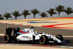 ウィリアムズ、新型ウルトラショートノーズを投入  [F1 / Formula 1]