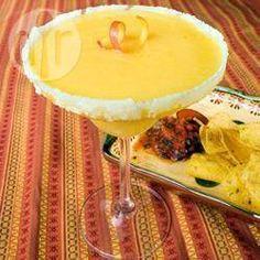 Recipe photo: Mango Margarita