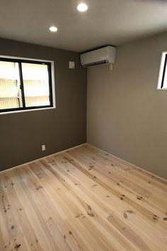 Hardwood Floors, Sweet Home, House Design, Bedroom, Wall, Houses, Wood Floor Tiles, Wood Flooring, House Beautiful