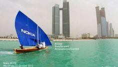 Nokia ne pregateste o surpriza pentru data de 22 octombrie
