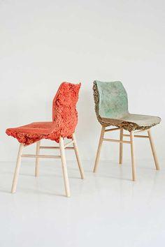 Well Proven Chair — Marjan van Aubel