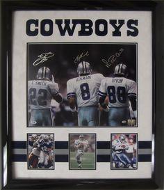 46ec227a1a6 11 Top Dallas Cowboys Memorabilia images