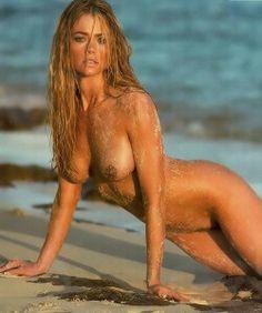 Sexy woman tits