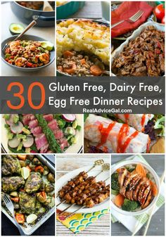 Delicious Gluten Free Dairy Free Egg Free Recipes that you should try! Delicious Gluten Free Dairy Free Egg Free Recipes that you should try! Strip Steak, Diet Soup Recipes, Healthy Dinner Recipes, Delicious Recipes, Amazing Recipes, Tilapia, Portobello, Frittata, Tabbouleh Salad