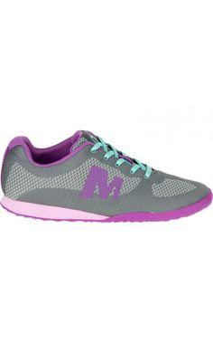 Merrell Civet Shoes Grey. #mothersdaygift #shoes #walking