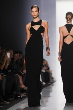 michael kors catering for my love of cheeky cutouts #michaelkors #mbfw #ss13