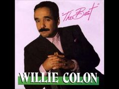 Talento de television- WILLIE COLON- SALSA - YouTube