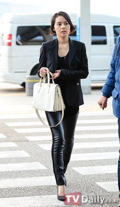 airport fashion with kpop star: Han Ga-in생방송바카라 HERE777.COM 생방송바카라 생방송바카라생방송바카라 생방송바카라