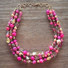The Heirloom Collection the Rose  Signature by icravejewels, $108.00