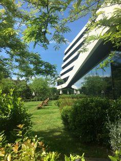 Design Hotel Lone Rovinj Design Hotel, Lonely, Plants, Glamour, Croatia, Plant, Loneliness, Planets