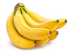 Bananas Food Fruit - Free photo on Pixabay Banana Health Benefits, Image Fruit, Banana Contains, Eating Bananas, Banana Fruit, Fruits Images, Gula, Can Dogs Eat, Easy Diets