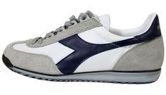 Vintage Diadora - 1970s - Trainer Sneaker