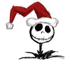 nightmare before christmas clipart baby - Google Search | Baby ...