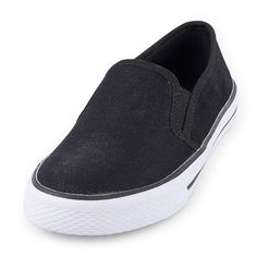 Image for Shine Slip-On Sneakers from The Children's Place