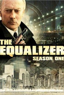 """Where is he when I need him.  The Equalizer    The Equalizer (1985–1989)  TV Series  -  60 min  -  Action 