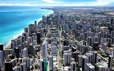 Recife (PE) - Brazil