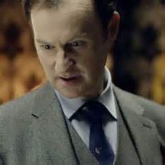 idk my graphics mycroft holmes