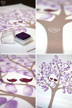 Wedding Tree (mit Give-Away bis zum 25. Januar 2012)
