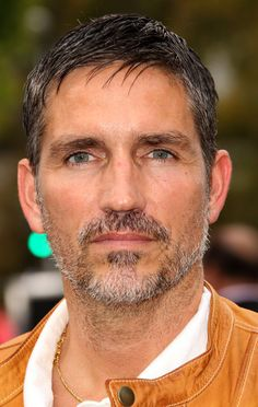 """Actor Jim Caviezel attends the Premiere of Paramount Pictures' """"Super 8"""" at the Regency Village Theater on June 8, 2011 in Los Angeles, California."""