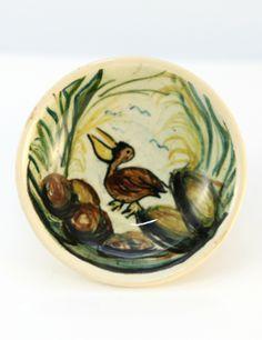 Martin Boyd Pelican Pin Dish