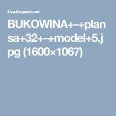 BUKOWINA+-+plansa+32+-+model+5.jpg (1600×1067)