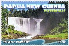 Wawoi Falls