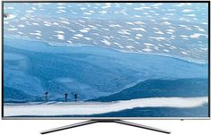 Телевизор Samsung UE55KU6400 55 дюймов Smart TV UHD  — 78990 руб. —  Стильный дизайн телевизора Samsung UE55KU6400 делает его подходящим для любого интерьера. Тонкая металлическая рамка выглядит невесомой, а крестовая подставка надежно удерживает телевизор с большим экраном. Технология HDR Premium  увеличивает яркость светлых участков и детализацию изображения. Почувствовать себя в кинотеатре легко!  С технологией Samsung Active Crystal colour картинка наполнена естественными оттенками –…