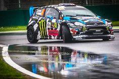 Rally Monza | PS2: ancora Robert Kubica