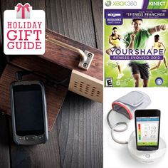 Gift Guides For Every Geek
