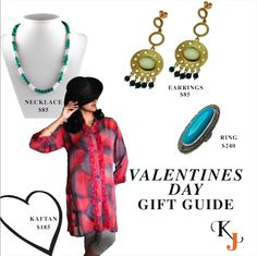 #valentinesday #fashion #style www.kajalcreationsjoolry.com