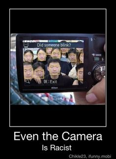 I love my asian friends but come on, this is pretty funny.