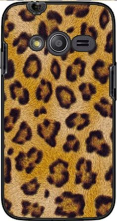 Case Leopard for Samsung Galaxy Ace 4 G313