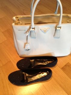 Prada on Pinterest | Prada Wallet, Prada Bag and Prada Handbags
