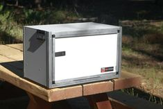 Camp Kitchen - The King Charles Chuck Box by Trail Kitchens -