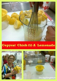 This Copycat Chick-fil-A Polynesian Sauce recipe tastes just like the real thing! I love all things Chick-fil-A! Refreshing Drinks, Summer Drinks, Fun Drinks, Beverages, Chick Fil A Recipe, Chick Fil A Sauce, Copycat Recipes, Great Recipes, Favorite Recipes