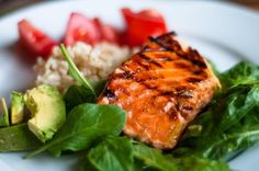 11 Tasty Foods that Reduce Your Dementia Risk: Fish