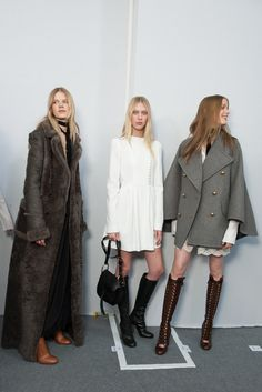 women's fashion and style. fall & winter looks