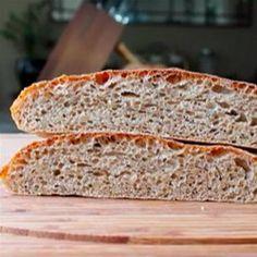 Chef John's Whole Wheat Ciabatta