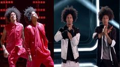 World Of Dance S01E09 | Les Twins Intro + BOTH Performance + Judges' Com...Can not say how much I am thankful for this video ( a lot of videos with #lestwins are deleted - canceled - don't understand the rules of WOD!!! Thank you #OFrazK - appreciate it! - +OfficialLesTwins #lestwinsclique - enjoy!